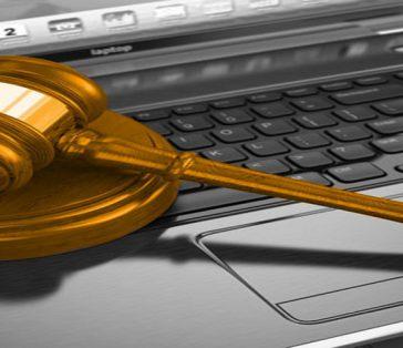 نرم افزار اتوماسیون دفاتر حقوقی