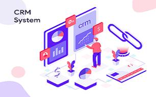 طراحی سیستم crm