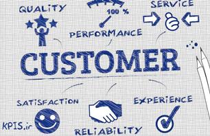 روش های موثر ارتباط با مشتری