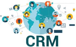 پیدا کردن مشتری با نرم افزار CRM