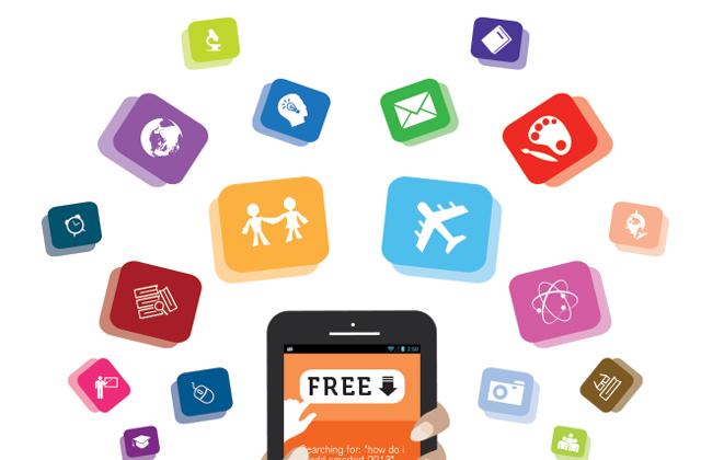 نرم افزار free چیست؟