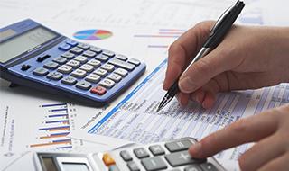 چگونه حسابداری یک شرکت را انجام دهیم