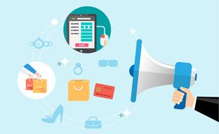 افزایش فروش و جذب مشتری