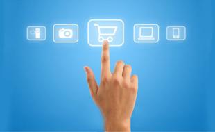مراحل فروش یک کالا یا محصول طبق نمودار